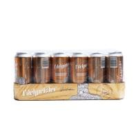 波兰埃德大师小麦啤酒500ml×24