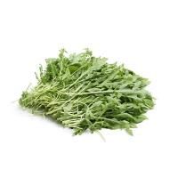 春播农庄有机栽培小叶芝麻菜200g