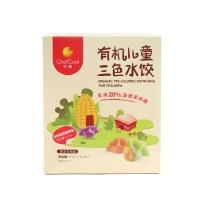 有机儿童小水饺玉米蔬菜猪肉馅210g
