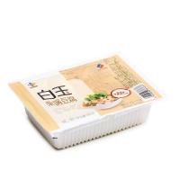 白玉盒装柴锅豆腐385g