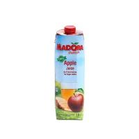 春播直采希腊曼朵拉100%苹果汁1L