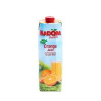春播直采希腊曼朵拉100%橙汁1L