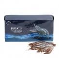 原装进口马来西亚黑金刚白虾1.8kg