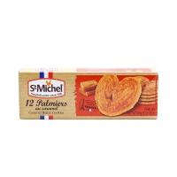 法国圣米希尔焦糖黄油蝴蝶酥100g