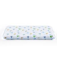 泰国原装进口婴幼儿乳胶枕 3-18个月