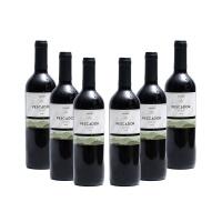 智利巴布瑞渔夫干红葡萄酒750ml×6