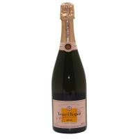 法国凯歌粉红香槟750ml