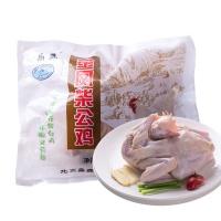金凤柴公鸡750g