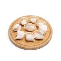 匠派 手工包制胡萝卜素水饺500g