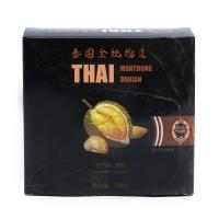 优选泰国金枕冷冻榴莲肉300g装×2