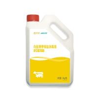 白鲨牌季铵盐消毒液4KG/桶