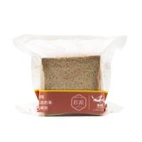 匠派黑麦吐司面包6片装200g