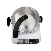捷赛私家厨全自动炒菜机器人E15S-白色