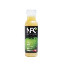 农夫山泉100%NFC苹果汁300ml
