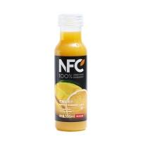 农夫山泉100%NFC芒果混合汁300ml