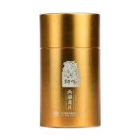 西湖龙井金狮明前特级50g/罐