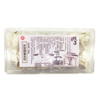 芹菜鸡蛋水饺240g