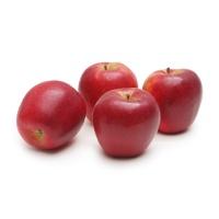 安心优选新西兰微风苹果4粒(约480g)