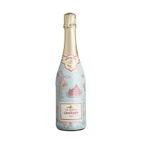 法国格兰丁秘境起泡葡萄酒750ml