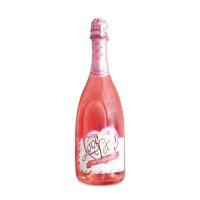 意大利心语甜桃红起泡葡萄酒750ml