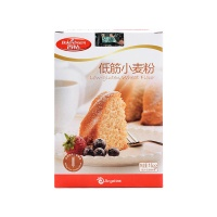 百钻低筋小麦粉1KG