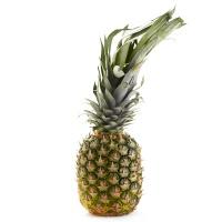 安心优选菲律宾菠萝1个装(单果1kg起)