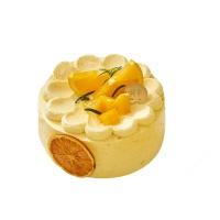 美作一颗橙子蛋糕 6寸