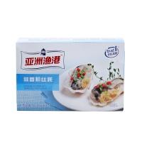 蒜蓉粉丝蚝240g(6枚)
