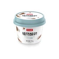 农夫山泉椰子口味植物酸奶135g