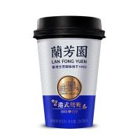 兰芳园港式鸳鸯咖啡饮料280ml