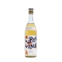 绘璟SUPER WINE-柚子酒640ml