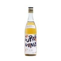 绘璟SUPER WINE-桃酒640ml