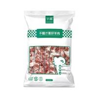 盐池滩羊肉串240g