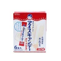 日本林一二奶油糖果冰激凌6支装
