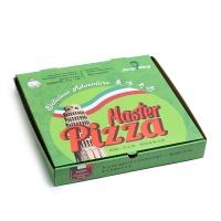 冠军披萨进口沙拉米比萨12寸×2