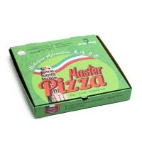 冠军披萨意大利帕尔马火腿比萨12寸×2