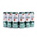 克雷斯顿(畅饮)皮尔森啤酒500ml×6