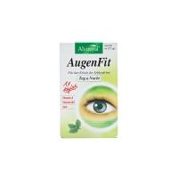 德国Alsiroyal眼睛营养素胶囊*3