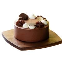 美作浓情香巧奶油蛋糕8寸