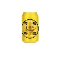 牛啤堂芒果海盐酸啤酒330ml