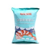 奇亚籽鲜虾片(海苔味)50g