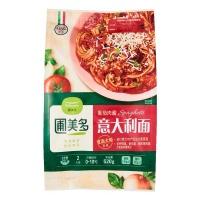 圃美多番茄肉酱意大利面520g