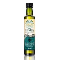 维珍绿特级初榨橄榄油250ml