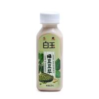 白玉绿豆豆浆280ml