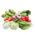 春播农庄有机蔬菜包(8种6斤)