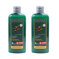 德国诺格娜摩洛哥阿甘油光亮修护洗发水