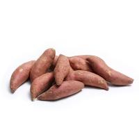迷你六鳌红心薯约4.5斤