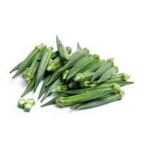 春播安心直采鲜秋葵约2斤