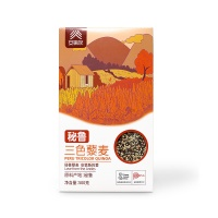 秘鲁三色藜麦500g
