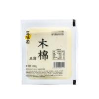 豆味道木棉豆腐400g